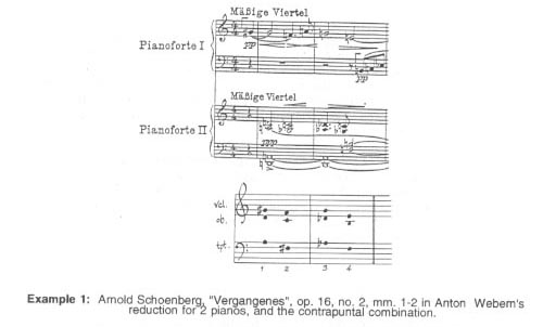 essays on arnold schoenberg Theodor adorno's 1967 essay on arnold schoenberg[1] makes an excellent case for the great composer as a spiritual successor to js bach, the 18th century composer generally acclaimed as the.