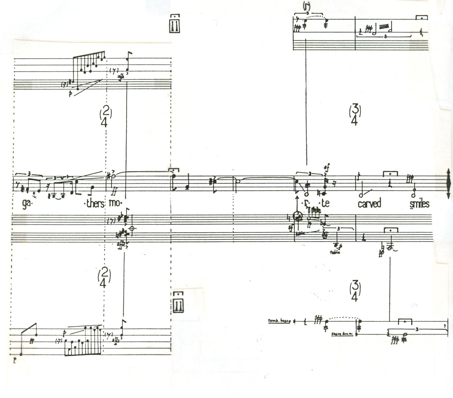 Luciano Berio Circles And Sequenzas